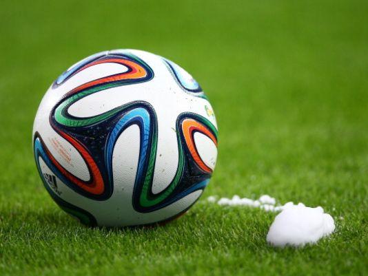 World Cup Foam